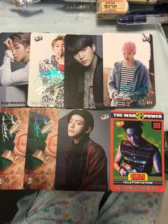 Yescards boy group