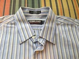 Kirkland Longsleeves for Men Size XXL