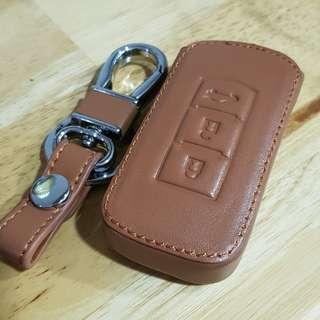 Mitsubishi Car Key Pouch
