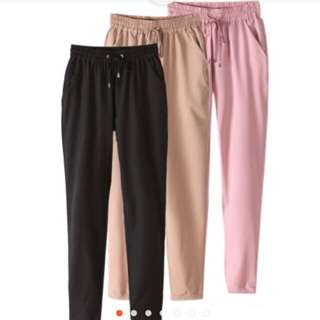 🐾Casual pants