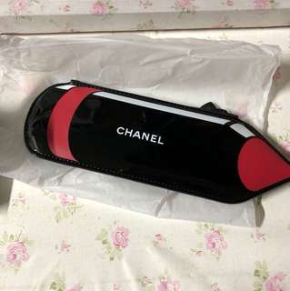 Chanel Le Rouge Crayon De Couleur 筆袋(特價)