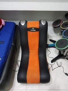 OGAWA speaker massage seat