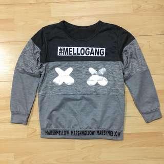 Mellogang sweater