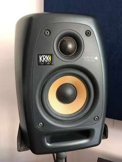 KRK VXT4 (Pair) For Sale!