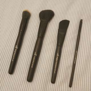 ELF Brushes