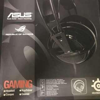 Asus Siberia Gaming Headset