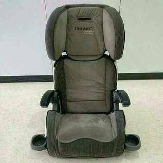 The First Years Compass 530C Car Booster Seat