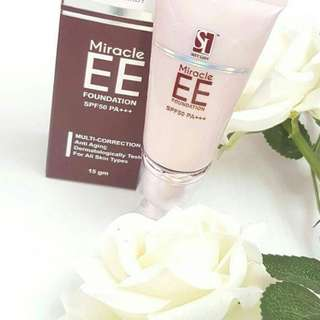 Miracle EE Foundation