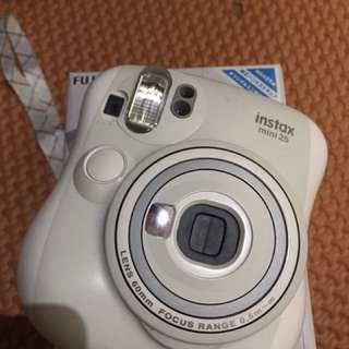 For sale instax mini 25