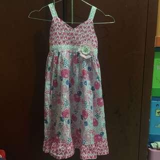 Dress by Cute