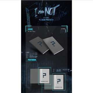 [PROMO PRICE] Stray Kids - I Am Not