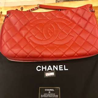 Chanel Red