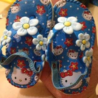 slipper for baby