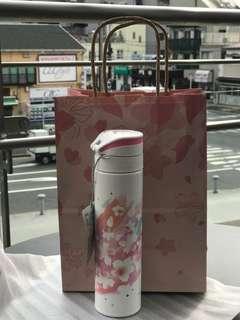 Starbucks Japan Sakura 2018