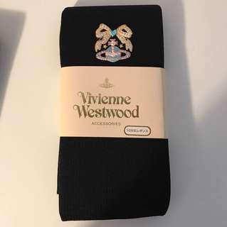 Vivienne Westwood 10分內搭褲