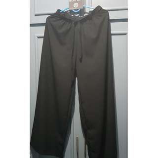 BN Square Pants - Black