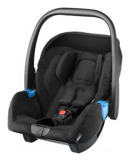 Recaro Privia Evo Newborn/Infant Carseat