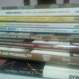 K-12 textbooks