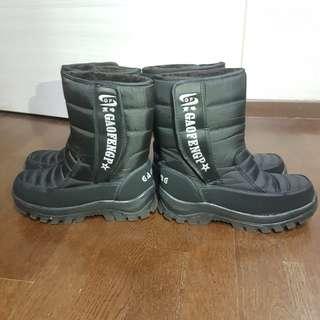 Unisex Winter Boots