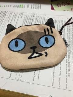 貓咪散紙包