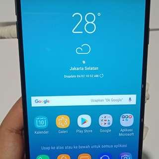 Samsung galaxy J7+ promo cicilan dp 15%