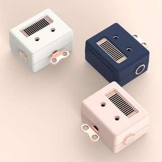 Funny Robotic Mini Bluetooth Speaker - 玩味機器人迷你藍芽喇叭 音箱 - T0106