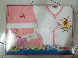 New Born Gift Set