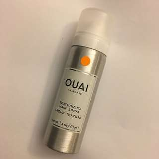 Ouai Texturizing Hair Hair Spray 40g (Travel Size)