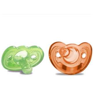 ♻️The First Years® GumDrop Newborn Pacifier