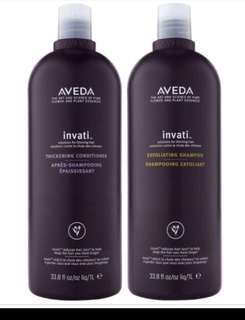 AVEDA INVANTI 1 LITRE