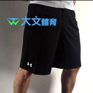 🚚 Under Armour UA運動褲