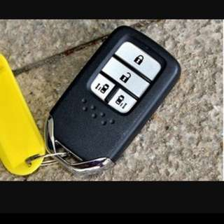 Honda Odessey Smart key