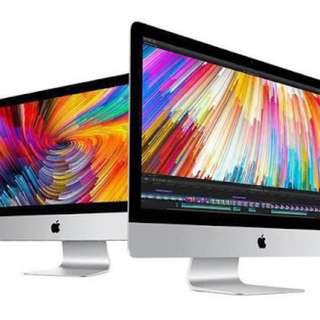 Kredit Apple iMac MMQA2 iD/A Desktop PC [21.5 Inch] Dp ringan Free 1x angsuran tanpa cc