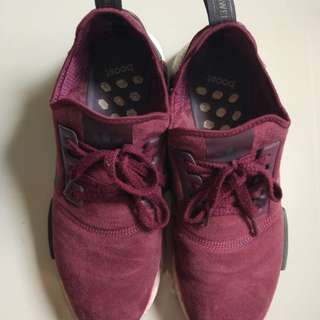 Sepatu NMD