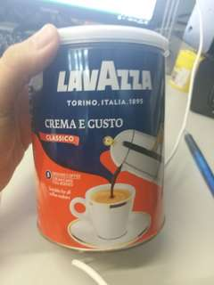 意大利咖啡粉