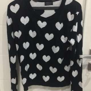 Sweater Topshop