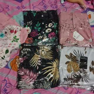 Ready Stock Zara