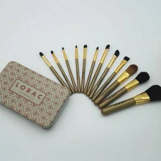 Lorac Tin Brush
