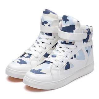[NEW ITEMS] [PO] PROMOTION FOR MONTH OF MARCH 2018 !! Super cool HIgh cut Shoes for dance, Event , Hiphop or many more !! Hurry PM to deal now !!
