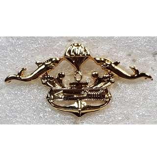 South Korea Navy UDT/SEALs Qualification Badge