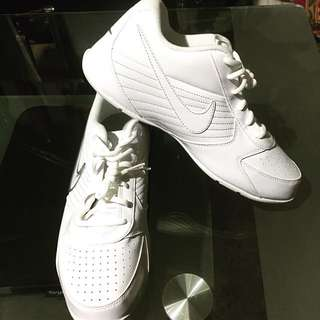 Nike Air White Sneakers for Men