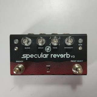 Specular reverb 3