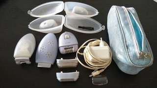 Phillips Epilator