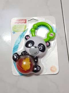 Fisher Price Panda Rollerball