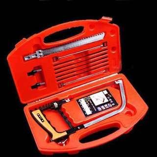 Magic Bow Saw Hand Home Multi- Purpose Tools Kit