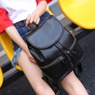 🐾Black Bagpack