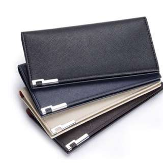 Unisex Long wallet / casual wallet / card holder