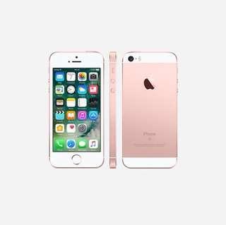 64GB iPhone SE USED