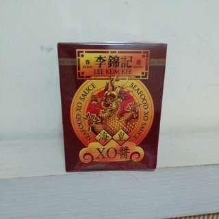 李錦記xo海皇醬