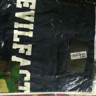 Shirt evil